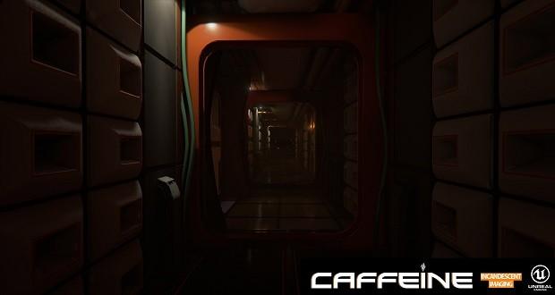 Caffeine - Gamepro
