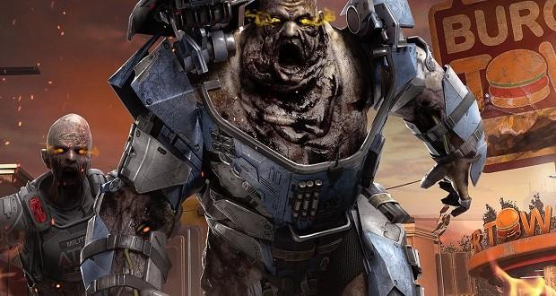 Call of Duty Advanced Warfare - A new DLC coming soon - Gamepro