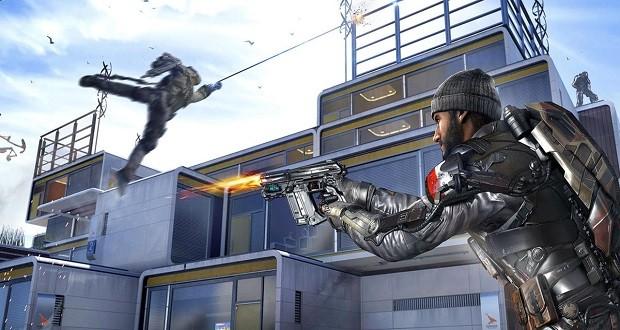 Call of Duty Advanced Warfare - Gamepro