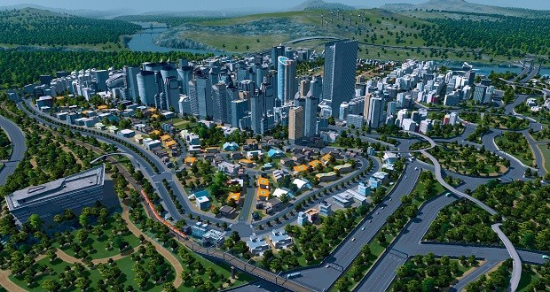 Cities Skylines - Gamepro