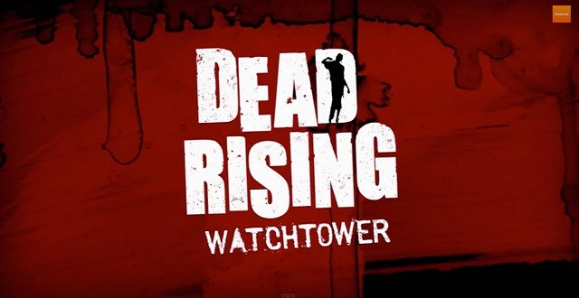 Dead Rising Watchtower - Gamepro