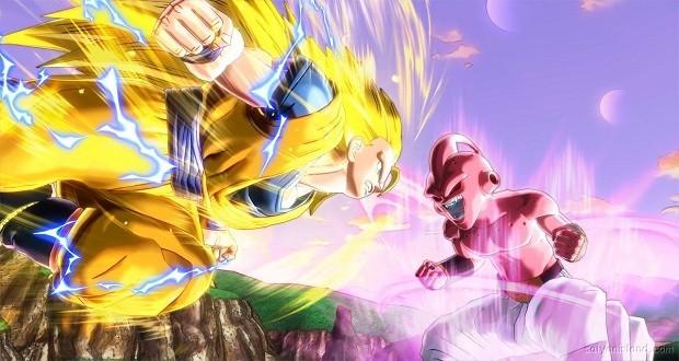 Dragon Ball Xenoverse - Gamepro
