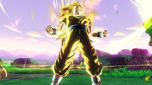 Dragon Ball Xenoverse has shipped over 1.5 milllion copies worldwide