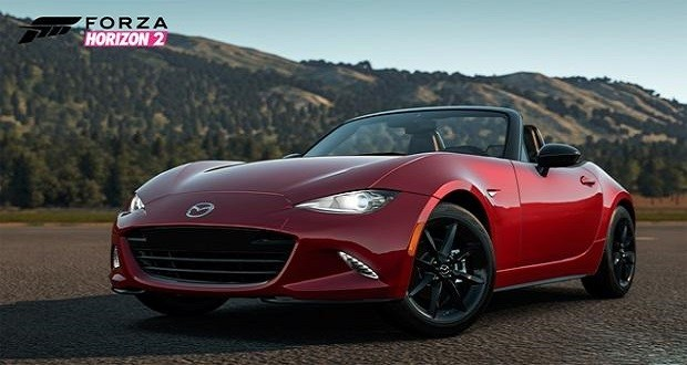 Forza Horizon 2 Mazda speed - Gamepro