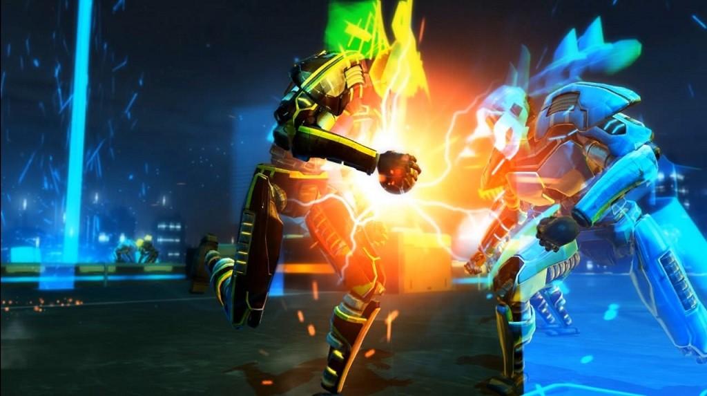 Frozen-Cortex-Robot-Clash