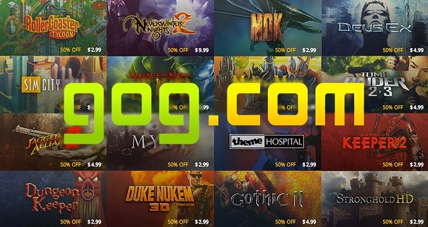 GOG - Gamepro