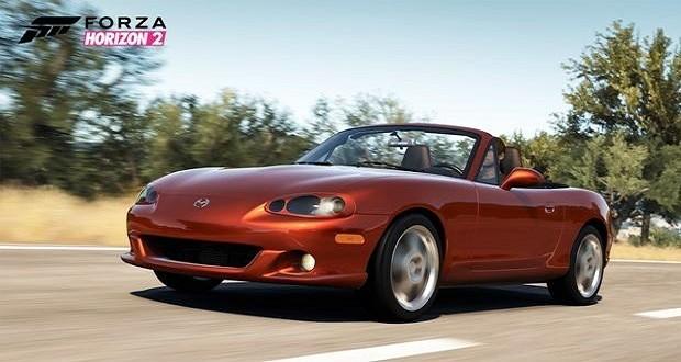 Mazda Mazdaspeed MX-5 - מאזדה MPS5 (מוכרת כ'מאזדה ספיד')
