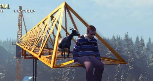 Goat Simulator - Gamepro