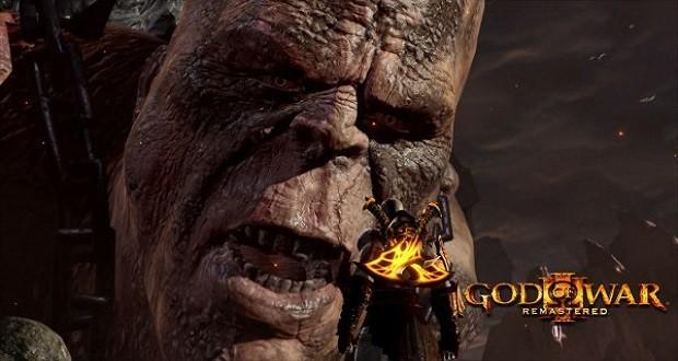 God of War 3 Remastered - Gamepro