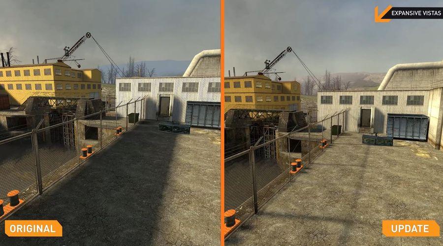 Half-Life 2 Update PC