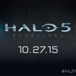סמנו ביומנים: Halo 5 נוחת באוקטובר