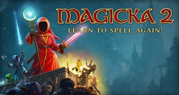 Magicka 2 Learn To Spell Again! - Gamepro