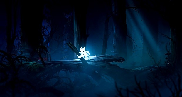 Ori in the forest - Gamepro