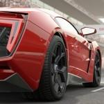 "Project Cars: מכונית העל מ""מהיר ועצבני 7″ תוענק בחינם לגיימרים"