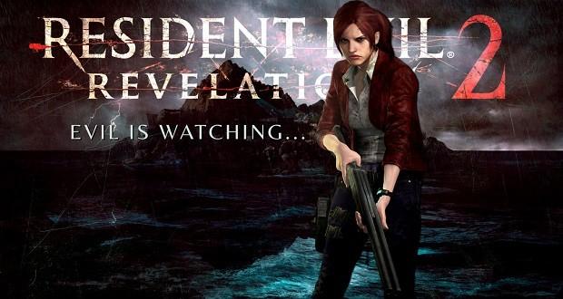 Resident Evil Revelation 2 - Episode 3 - Gamepro