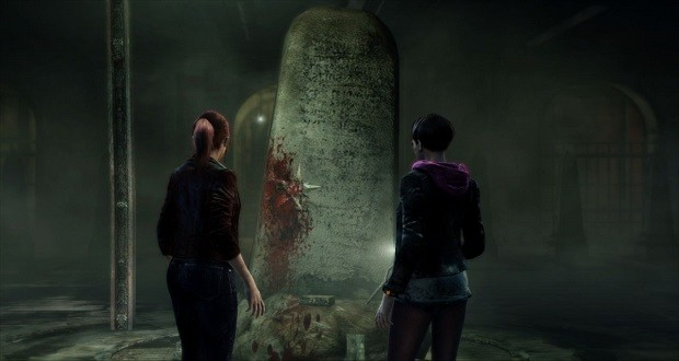Resident Evil Revelation 2 - Photo 1# - Gamepro