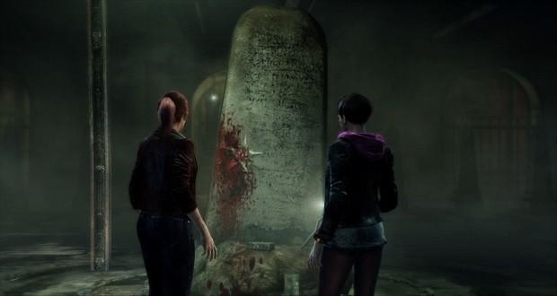Resident Evil Revelation 2 - Photo 1# - Gamepro
