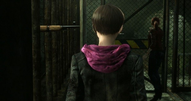 Resident Evil Revelation 2 - Photo 4# - Gamepro