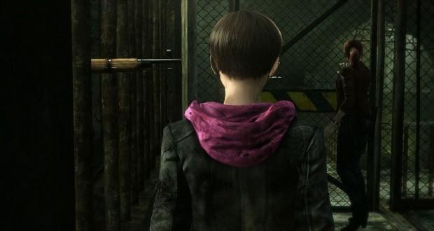 Resident Evil Revelation 2 - Photo 4# - Gamepro
