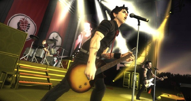 Rock Band 4 - Gamepro