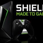 Nvidia רוצה להיכנס אליכם לסלון: מכריזה על קונסולת משחקים חדשה