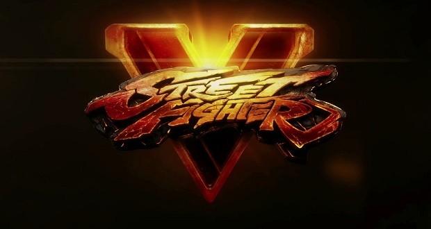 Street Fighter 5 - Gamepro