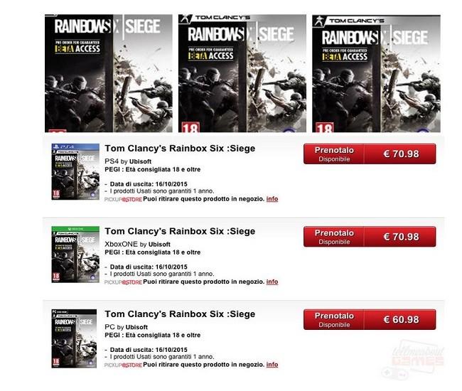 TCRSS - Gamepro
