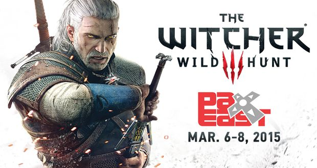The Witcher 3 Wild Hunt PAX East 2015 Gameplay Video