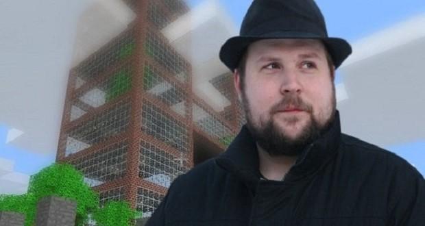 The man that build Minecraft - Gamepro