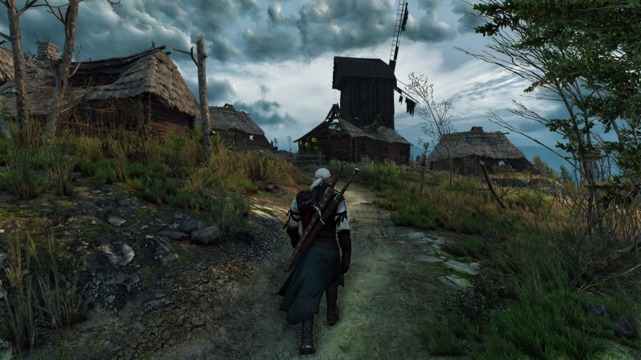 The_Witcher_3_Wild_Hunt_War_ravaged_these_lands,_nobody_lives_here_anymore