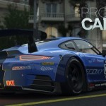 Project Cars נדחה בשלישית