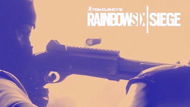 Tom Clancys Rainbow Six Siege Closed Alpha