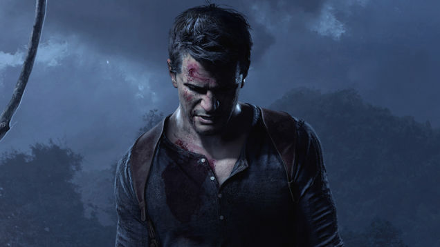 Uncharted 4 delayed