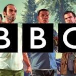 ה-BBC יוצרים תוכנית דרמה חדשה מבוססת על GTA