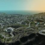 מרשים: לוס סאנטוס של GTA V נבנתה מחדש ב-Cities: Skylines