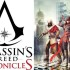 Assassins Creed Chronicles Trilogy Revealed
