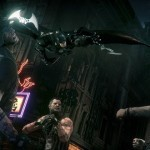 Batman Arkham Knight – הטריילר הגדול נחשף!