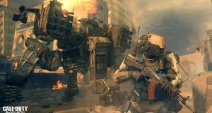 Black Ops 3 multi detailes
