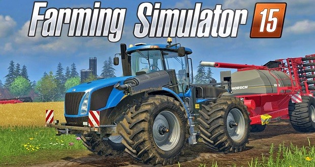 Farming Simulator 15 - Gamepro