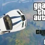 הצ'יטים של Grand Theft Auto V למחשב