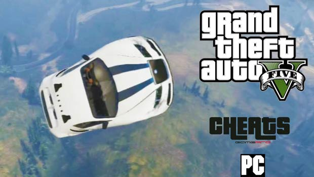 GTA-V-PC-Cheats
