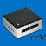 ביקורת חומרה: Intel NUC i5 – משהו קטן וטוב