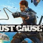 גיימפלי ראשון של Just Cause 3 ישוחרר ביום שלישי, עטיפת המשחק נחשפה