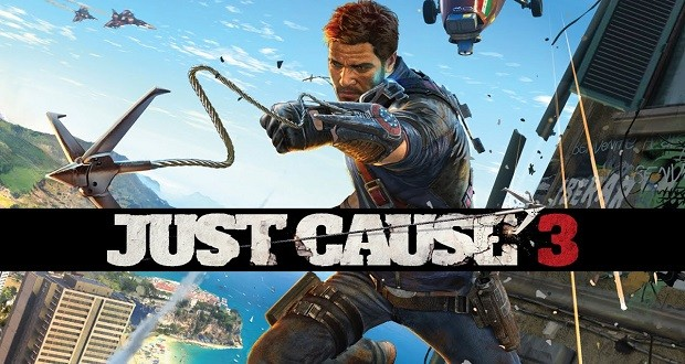 Just Cause 3 - Gamepro