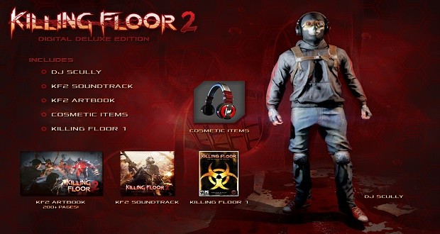 Killing Floor 2 - gamepro