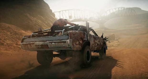 Mad Max Gamepro7