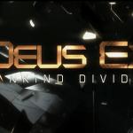 טריילר ראשון ל-Deus Ex: Mankind Divided