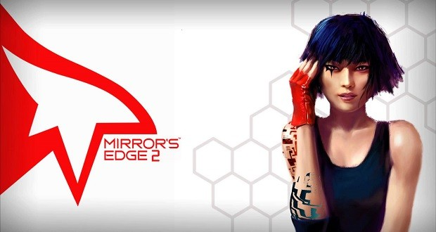 Mirrors Edge 2 - Gamepro