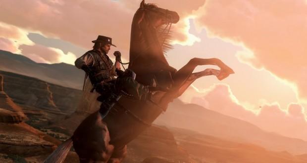 RDR HORSES