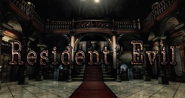 Resident Evil HD Remastered - Gamepro